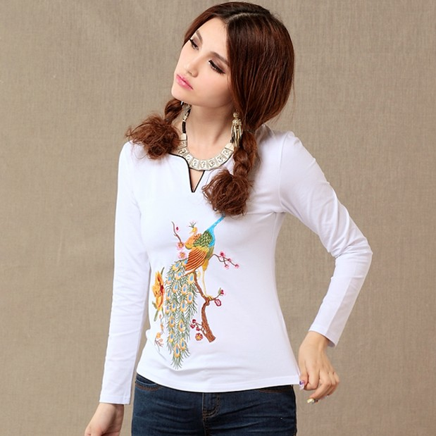 Long-sleeved T-shirt 3