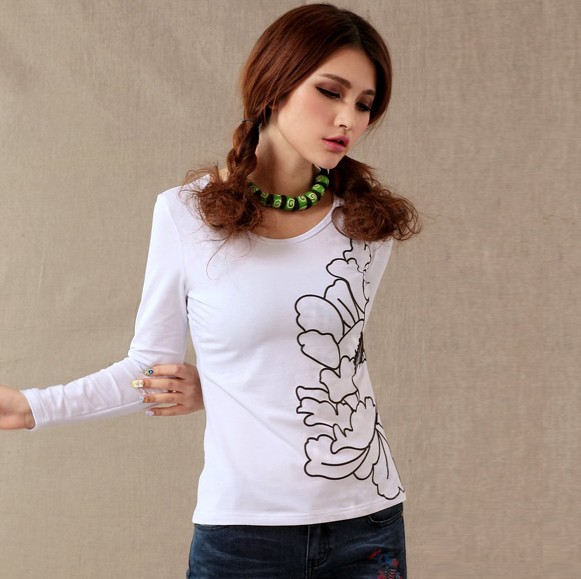 Long-sleeved T-shirt 8