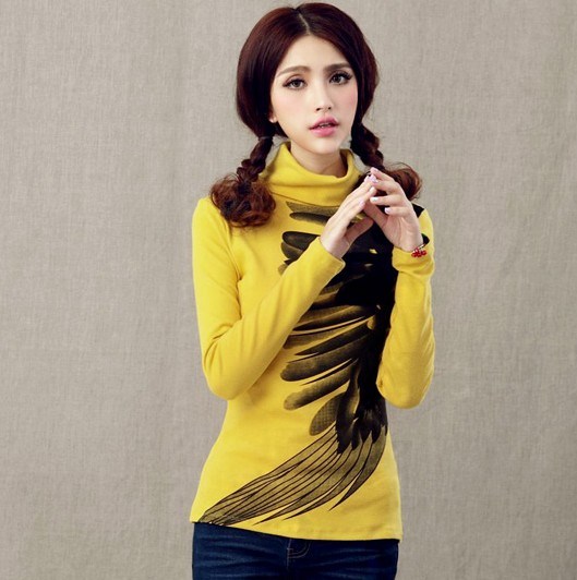 Long-sleeved T-shirt 10