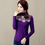Long-sleeved T-shirt 13